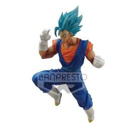 Dragon Ball Super In Flight Fighting Figura Super Saiyan Blue Vegito 20 cm
