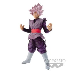 Dragon Ball Z Blood of Saiyans Figura Super Saiyan Rose 18 cm