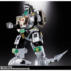 Power Rangers Soul of Chogokin GX-78 Dragonzord 23 cm