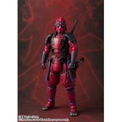 Meisho Manga Realization Deadpool 16 cm