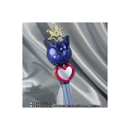 Sailor Moon Proplica Transformation Rod Sailor Urano 21 cm
