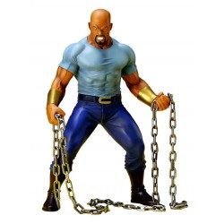 Marvel's The Defenders Estatua PVC ARTFX+ 1/10 Luke Cage 19 cm