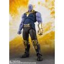 Marvel Avengers Infinity Wars SH Figuarts Thanos 19 cm