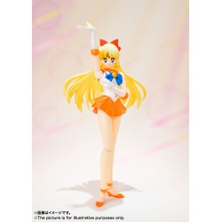 Sailor Moon SH Figuarts Sailor Venus