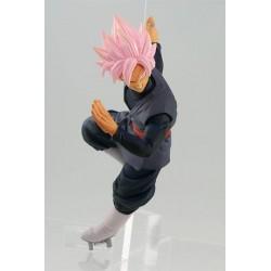 Dragon Ball Super Figura Son Goku Fes Super Saiyan Rose Goku Black 19 cm