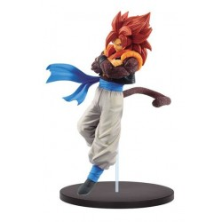 Dragon Ball Super Figura Son Goku Fes Super Saiyan 4 Gogeta 20 cm
