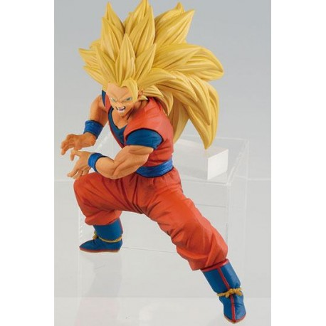 Dragon Ball Super Figura Son Goku Fes Super Saiyan 3 Son Goku 14 cm