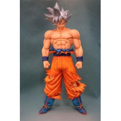 Dragon Ball Z Figura Grandista Resolution of Soldiers Son Goku 3 28 cm