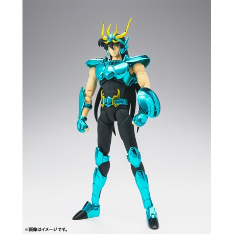Myth Cloth EX Shiryu de Dragon V2