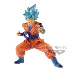 Super Dragon Ball Heroes Transcendence Art Son Gokou 23 cm