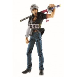 One Piece Big Size Trafalgar Law 30 cm