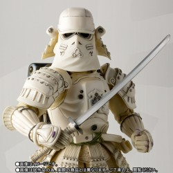 Star Wars Movie Realization SnowTrooper 17 cm