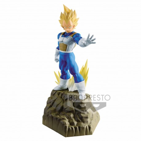Dragon Ball Z Absolute Perfection Figura Vegeta 17 cm