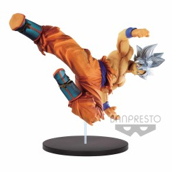 Dragon Ball Super Figura Son Goku Fes Son Goku Ultra Instinct 20 cm