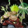 Dragon Ball Super Figuarts Zero Super Saiyan Broly The Burning Battles 32 cm