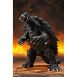 Gamera 3 The Revenge of Iris Figura SH MonsterArts Gamera 1999 16 cm