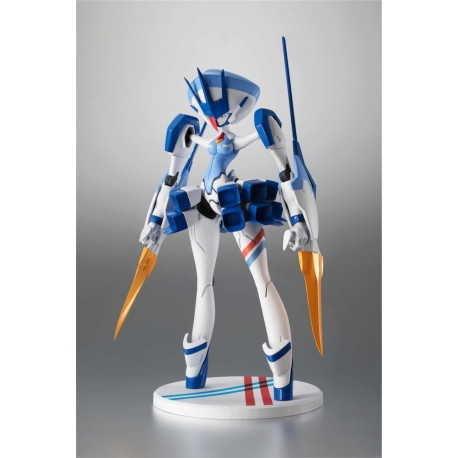 Darling in the Franxx The Robot spirits Delphinium 16 cm