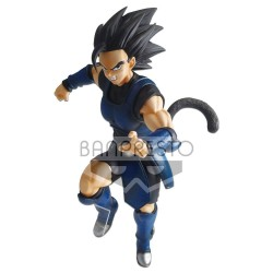 Dragon Ball Super Figura Legend Battle Shallot 25 cm