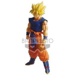 Dragon Ball Super Figura Legend Battle Super Saiyan Son Goku 25 cm