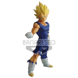 Dragon Ball Super Figura Legend Battle Super Saiyan Vegeta 25 cm