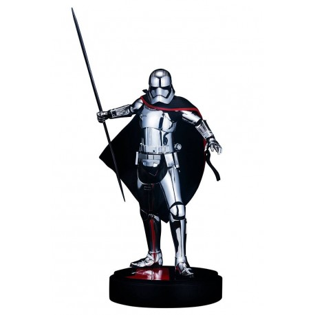 Star Wars Rogue One Estatua ARTFX 1/7 Captain Phasma 42 cm