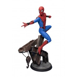 Spider-Man Homecoming Estatua ARTFX 1/6 Spider-Man 32 cm