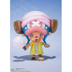 One Piece Figuarts Zero Tony Tony Chopper Whole Cake Island Ver. 7 cm
