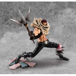 One Piece Estatua PVC Portrait Of Pirates SA-MAXIMUM Charlotte Katakuri 23 cm