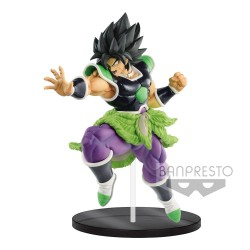 Dragon Ball Super Movie Figura Ultimate Soldiers Broly 23 cm