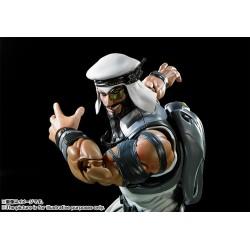 Street Fighter V SH Figuarts Rashid 15 cm