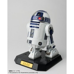 Star Wars A New Hope Chogokin x 12 Perfect Model R2-D2 17 cm