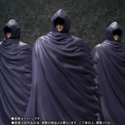 Myth Cloth EX Coat Surplice Mystery Set