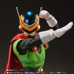 Dragon Ball Z SH Figuarts Great Saiyaman 15 cm