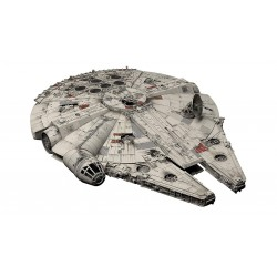 Star Wars Episode IV Maqueta Perfect Grade 1/72 Millennium Falcon 48 cm