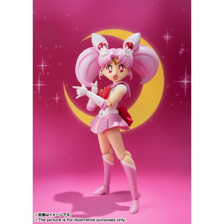 Sailor Moon SH Figuarts Sailor Chibi Moon
