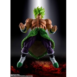 Dragon Ball Super SH Figuarts Super Saiyan Broly Fullpower 22 cm