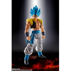 Dragon Ball Super SH Figuarts Super Saiyan God Super Saiyan Gogeta 14 cm