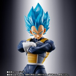Dragon Ball Super SH Figuarts Super Saiyan God Super Saiyan Vegeta 14 cm