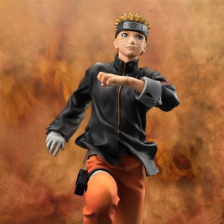 The Last Naruto the Movie Serie G.E.M. Estatua PVC 1/8 Naruto Uzumaki 20 cm