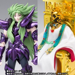 Myth Cloth EX Set Shion Aries + Pontifice 18 cm