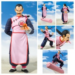 SH Figuarts Tao Pai Pai Dragon Ball