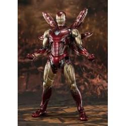 Iron Man MK-85 Batalla Final End Game Figura 16 cm Marvel Avengers Endgame SH Figuarts