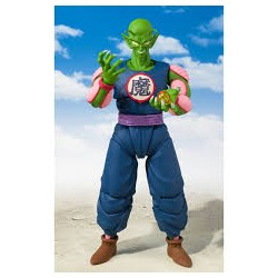 Dragon Ball Figura SH Figuarts Demon King Piccolo (Daimao) Tamashii Web Exclusive 19 cm