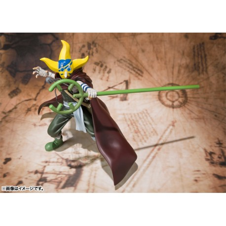 One Piece Figuarts Zero Sogeking Battle Version