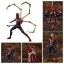 Vengadores: Endgame Figura SH Figuarts Iron Spider (Final Battle) 15 cm