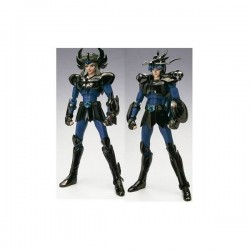 Myth Cloth Set Caballeros Negros Dragon & Cisne
