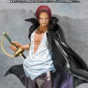 One Piece Figuarts Zero Shanks Climax Version Special Color Edition