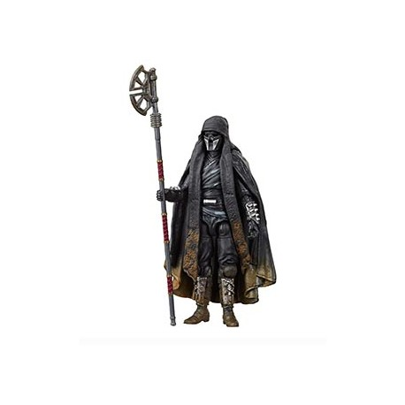 Vin Knight Of Ren E9 Figura 10 cm Star Wars Vintage Hasbro