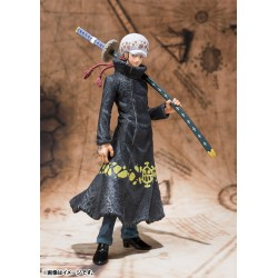 One Piece Figuarts Zero Trafalgar Law New World Version