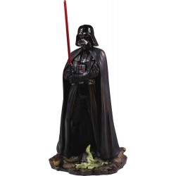 Darth Vader Estatua Resina Star Wars The Empire Strikes Back 1/8 Scale Diamond